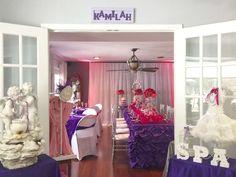Kamilah's Spa