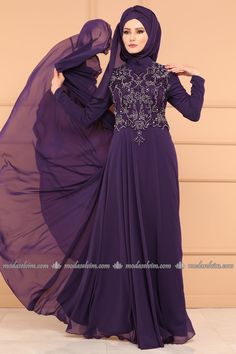 46c8367471bb8 Tesettür Abiye - Tesettür Abiye Elbiseler ve Fiyatları