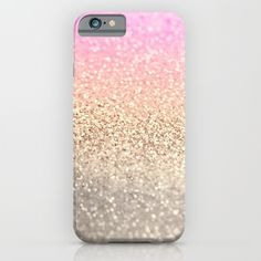 Buy GOLD PINK by Monika Strigel as a high quality iPhone & iPod Case. Worldwide shipping available at Society6.com. Just one of millions of products available.