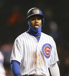 Cubs shortstop Starlin Castro. 04/2013