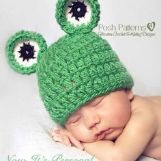 Many free crochet patterns on this website