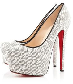 You Can Get The Discount #ChristianLouboutin