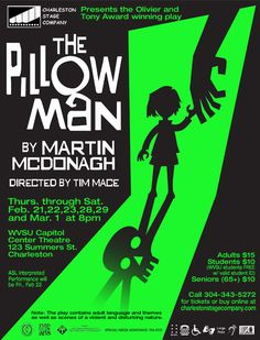 Image result for the pillowman