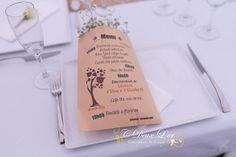 Mariage Nature - Mariage champêtre - Baptême Nature - Menu papier Kraft - Baptême champêtre - Organisateur & Innovateur d'évènements en Alsace www.cdeuxlor.com https://www.facebook.com/pages/C-Deux-Lor/291731146540?ref=ts