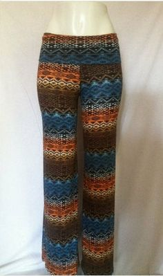 Cali West Trendy Tribal Southwestern Aztec by CaliWestBoutique, $16.99