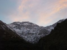 High Atlas: High Atlas Image by nattsang The post High Atlas appeared first on BookCheapTravels.com. #landscape_photos #atlas #High