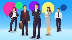 5 People You Should Regularly Talk Shop With for a Better Career | Lifehacker UK