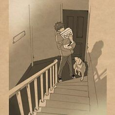 Manga Boy, Anime Manga, Anime Art, Colorful Drawings, Art Drawings, Relaxing Art, Guy Drawing, Art Series, Pastel Drawing