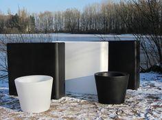 otium - www. Flower Pots, Canning, Design, Home, Flower Vases, Plant Pots, Ad Home, Homes