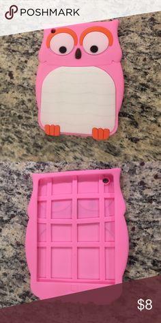 iPad mini case Excellent condition Accessories Tablet Cases