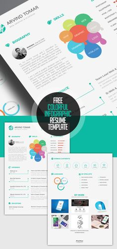 Simple Resume Template Freebie Resumetemplate Freepsdfiles