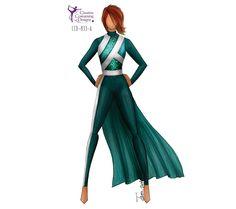 Graphic | Creative Costuming & Designs