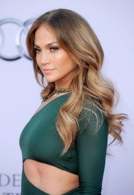 Hair (15) J-Lo!!! Love