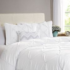 Flaubert 4 Piece Duvet Cover Set