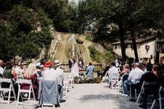 Travel writer and blogger Hayley Lewis tells us about her wedding to Enrico Favaro in Italy – planned from their home in Sydney, Australia. Click the link to view the full wedding album!