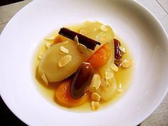 How to Make a Tasty Stewed Fruit