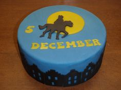 5 december taart 48 best Sinterklaas Taarten images on Pinterest   Latte, Cake art  5 december taart