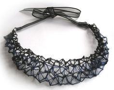 necklace by Vivienne Martin