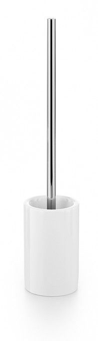 #Lineabeta #Skoati #toilet brush holder 50203.29.09 | #Modern #Ceramic | on #bathroom39.com at 39 Euro/pc | #accessories #bathroom #complements #items #gadget