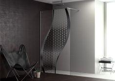 Mamparas ducha y baño Duscholux - DUSCHO ART #decoracion #design #bathroom shower doors