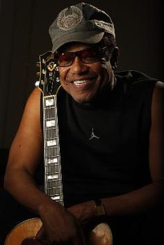 Soul survivor: Bobby Womack, a protege of Sam Cooke