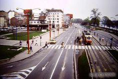 Kliknite pre zobrazenie veľkého obrázka Bratislava, Street View