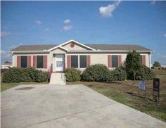Near I-35 and FM 306  New Braunfes, TX 78130  3 Bedroom 3 Bath 2008  1568 SQFT .21 Acres