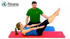 Full Length Workouts - Fitness Blender