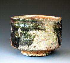 Akira Satake - Chawan (tea bowls)