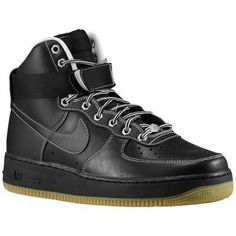 AW LAB Nike Air Force 1 High Utility iconic design + new