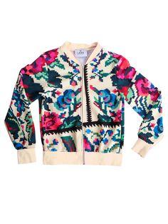 Shop Etno Star Jacket Unisex from Lana Dumitru in Blazers & sport jackets, available on Tictail from Digital Print, Sports Jacket, Winter Wear, Diy Clothes, Knitwear, Sportswear, Unisex, Stars, My Style