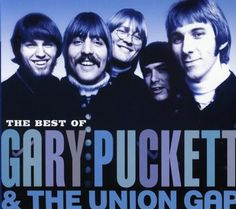 The Best of Gary Puckett & the Union Gap CD (2006) - Repertoire $17.09 on OLDIES.com