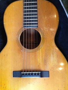 Martin Guitar 0 18 from 1928