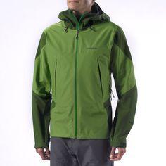 Pack Light. Go Fast. — Patagonia Super Pluma Jacket