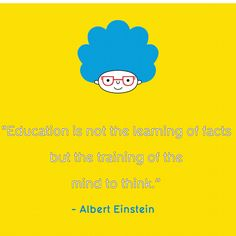 Monday mantra💛✨ #nanasmanners #qotd #learning #quote #educationalquote #mondaymantra #alberteinstein