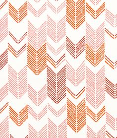 like this pattern for the back of her bookcases & color would tie in with the ceiling