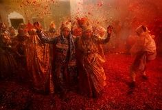 Holi, indian festival of colors