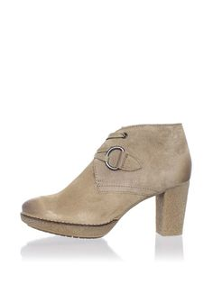 Macrae ankle boot