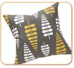 tonic living-fabric and pillows