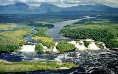 rios mas importantes de venezuela - Buscar con Google