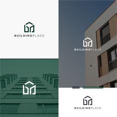 Simple logo for incremental real estate & development Corporate Logo Design, Design Logo, Custom Logo Design, Logo Design Contest, Ci Design, Construction Company Logo, Construction Logo Design, Real Estate Logo Design, Real Estate Branding