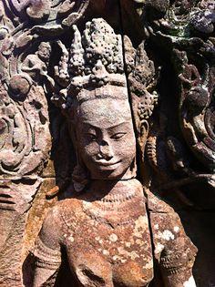Apsaras / Angkor Thom