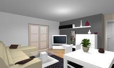 Decoración de Salones Alargados - Para Más Información Ingresa en: http://decoraciondesala.com/decoracion-de-salones-alargados/
