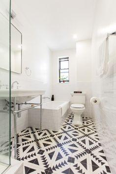 Best Bathroom Remodels Images On Pinterest Bathrooms Bath - Old bathroom renovation ideas