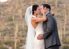 Tucson Bride & Groom Blog filled with Inspiring Wedding Ceremony & Reception Ideas, Real Tucson Weddings, and Tucson Wedding Industry News » Blog Archive » Real Tucson Wedding: Mona and John at Saguaro Buttes