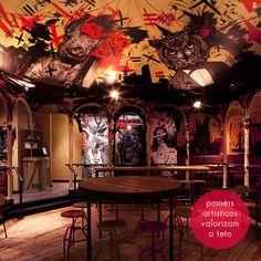coolest bar ever!