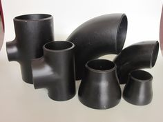 Carbon Steel Low Temperature Pipe Fittings