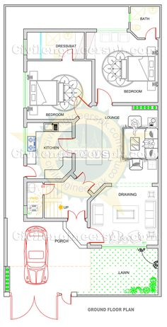 62 Lovely Of 10 Marla House Design Image. House Designs Pakistan 10 Marla Home Deco Plans 40x60 House Plans, 3d House Plans, House Plans Mansion, Model House Plan, Indian House Plans, Simple House Plans, House Layout Plans, Duplex House Plans, Best House Plans