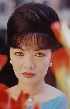 Madame Nhu, la regina del Saigon negli 60  http://viaggivietnam.asiatica.com/