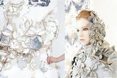 Creative Textile Designer – EUNSUK HUR
